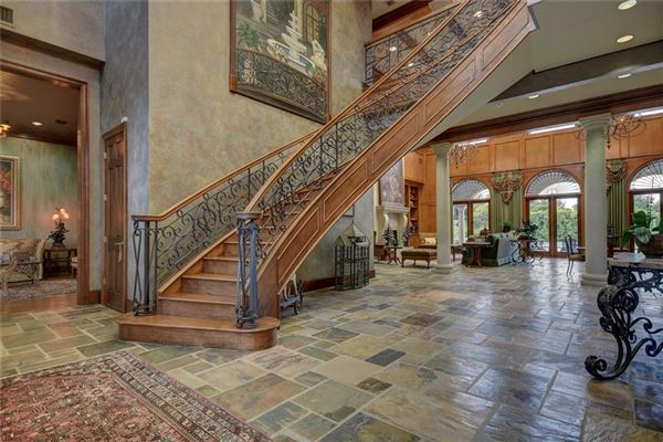Luxury real estate Welcome to the iconic Berger Ranch