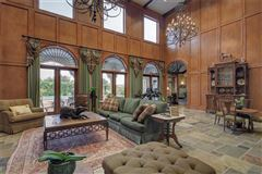 Luxury homes Welcome to the iconic Berger Ranch