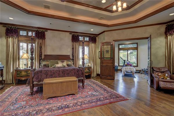 Luxury homes in Welcome to the iconic Berger Ranch