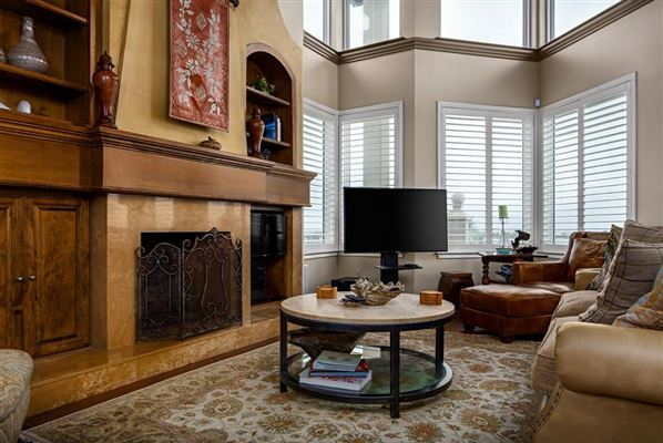 Luxury real estate Beautiful custom built home