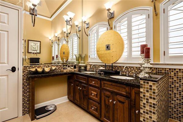 Mansions in Beautiful custom built home