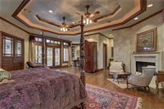 Luxury real estate iconic Berger Ranch
