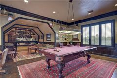 iconic Berger Ranch luxury real estate