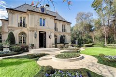 magnificent French Estate luxury real estate