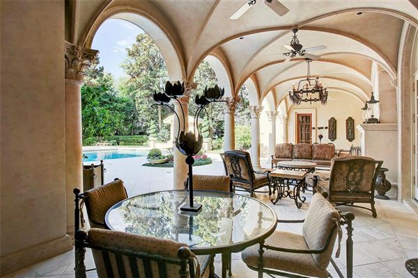 magnificent French Estate luxury homes