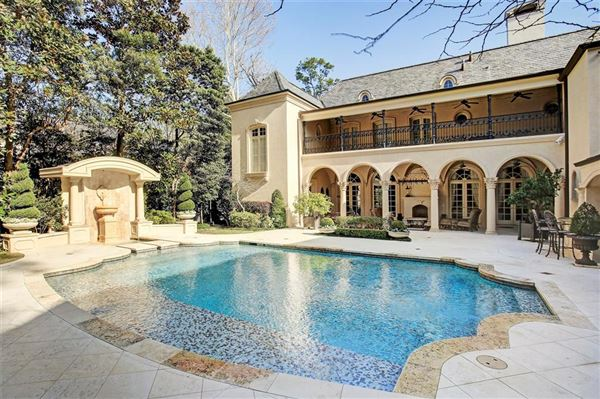 Luxury real estate magnificent French Estate