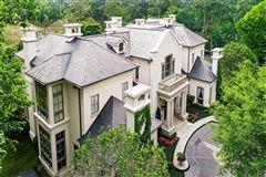 Luxury homes Magnificent Memorial Estate