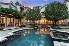 Magnificent Memorial Estate luxury real estate