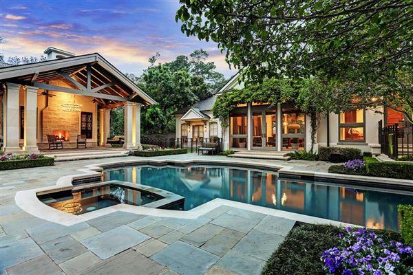 Luxury real estate Magnificent Memorial Estate