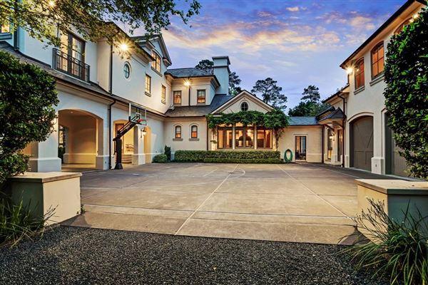 Magnificent Memorial Estate luxury properties