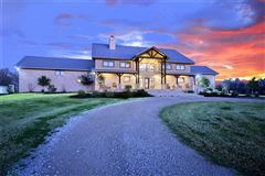 Exceptional Ranch Estate luxury properties