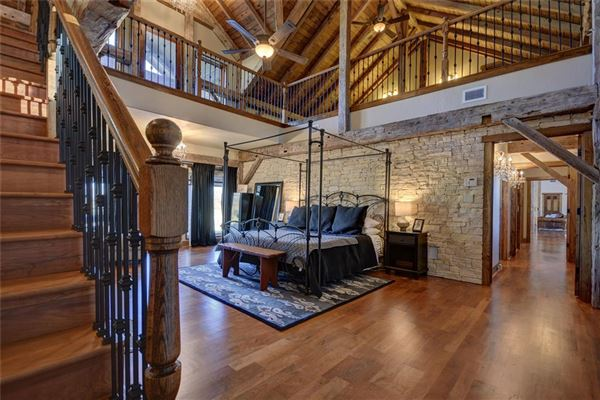 Luxury homes Exceptional Ranch Estate