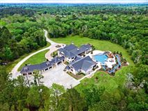 Mansions in stunning custom estate