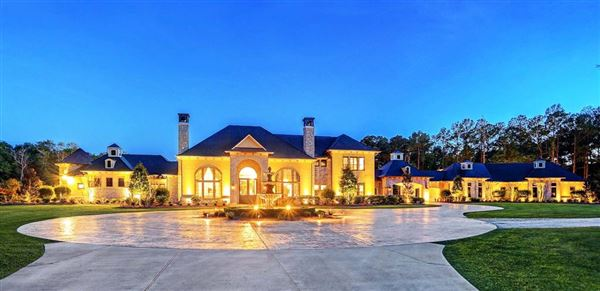 stunning custom estate luxury real estate