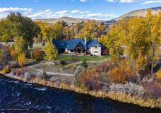 Luxury properties enchanting chateau on the Roarking Fork River