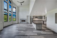Luxury homes in mountain living at its finest at the Boundary