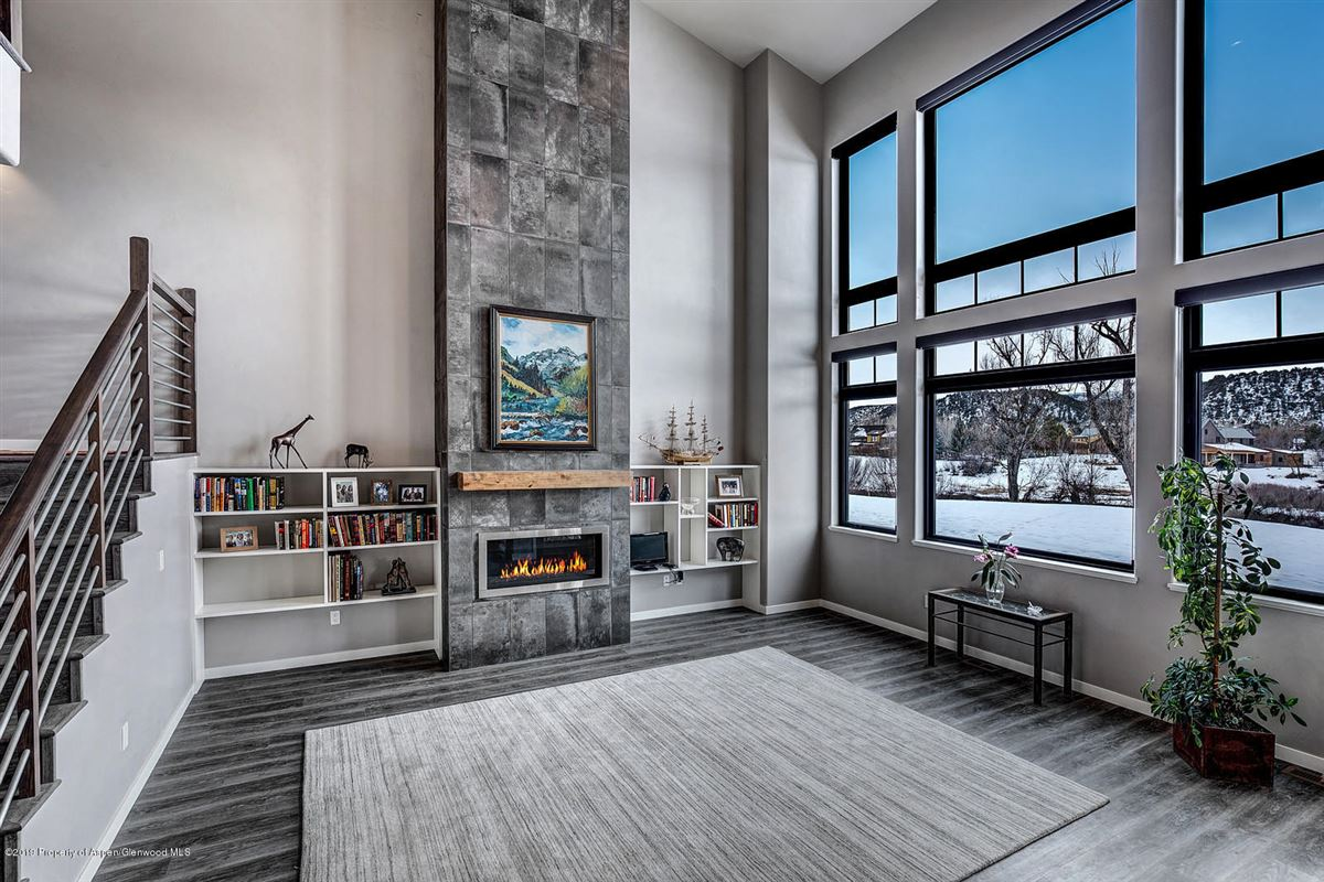 mountain living at its finest at the Boundary luxury properties