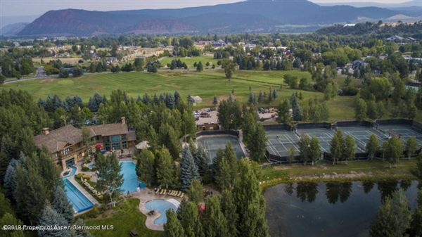 Luxury homes mountain living at its finest at the Boundary