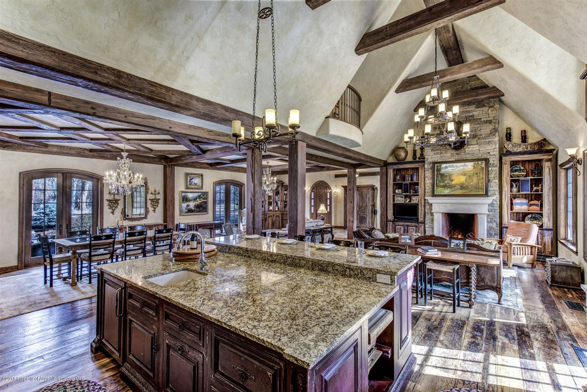 a stunning carbondale property luxury real estate