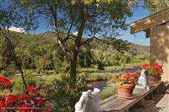 Mansions in Rancho Paradiso