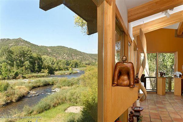 Rancho Paradiso luxury homes