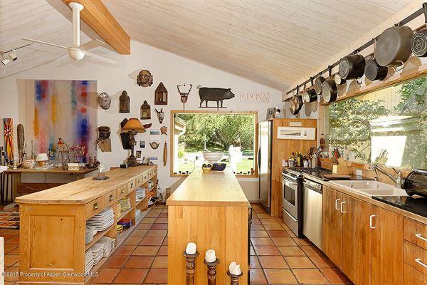 Rancho Paradiso luxury properties