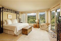 Rancho Paradiso mansions
