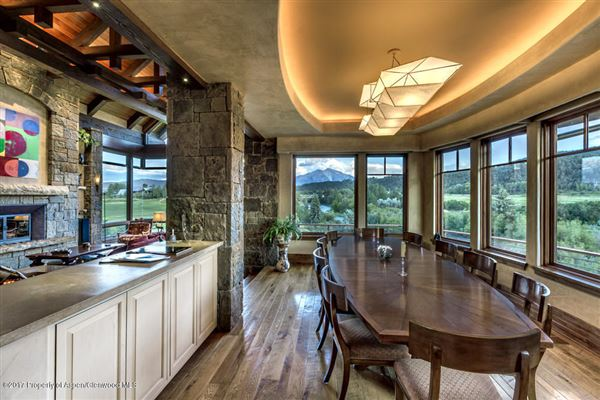 incredible custom-built home luxury homes