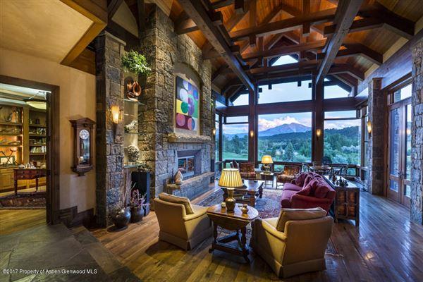 incredible custom-built home mansions