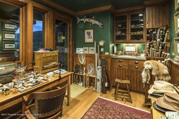 Luxury homes in incredible custom-built home