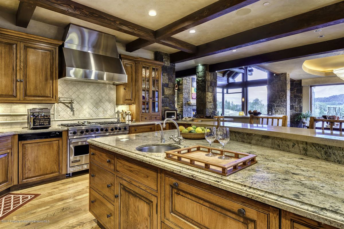 Mansions incredible custom-built home