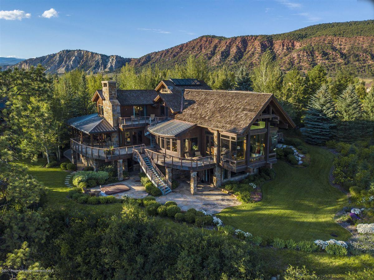 Luxury properties incredible custom-built home
