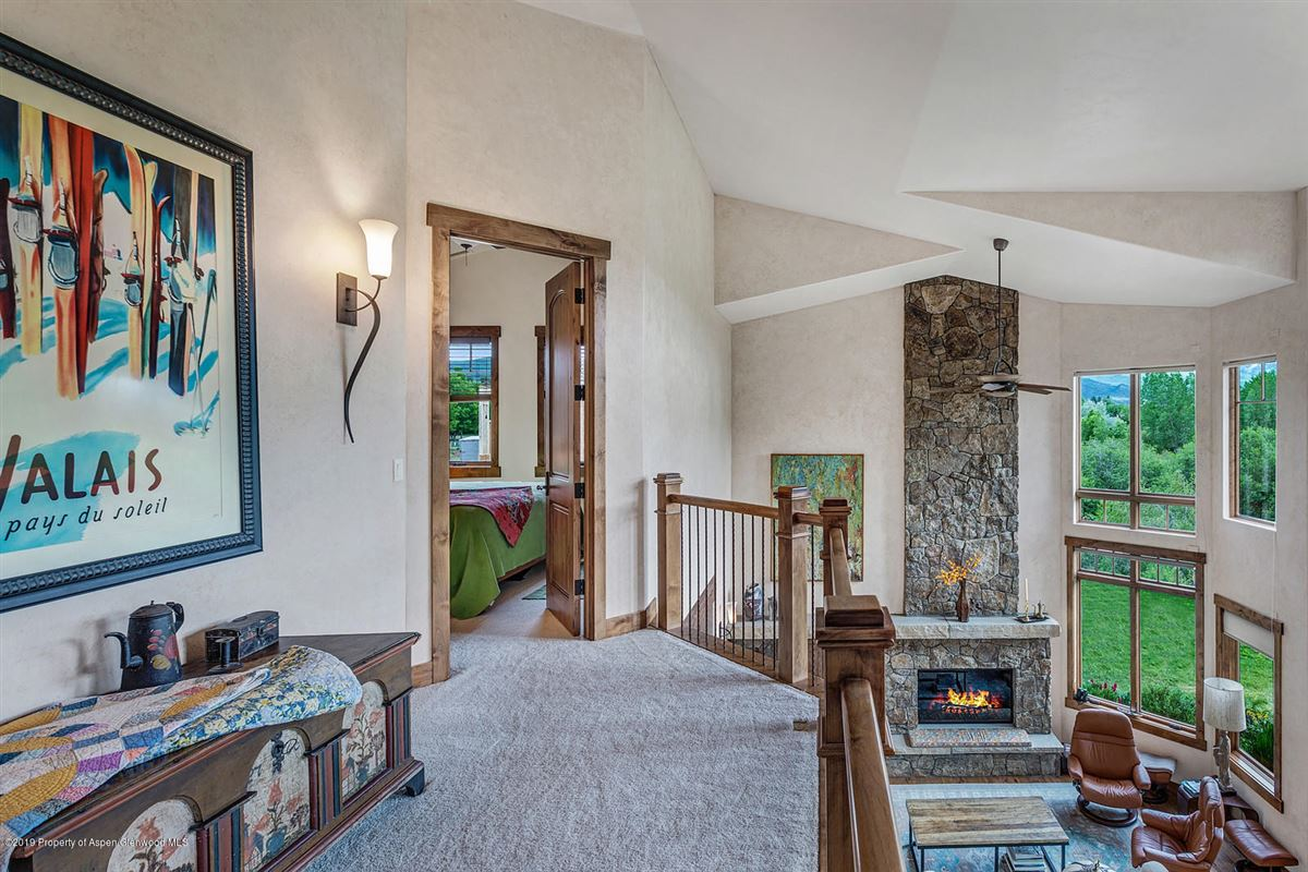 Luxury properties luxurious Home boasts breathtaking views