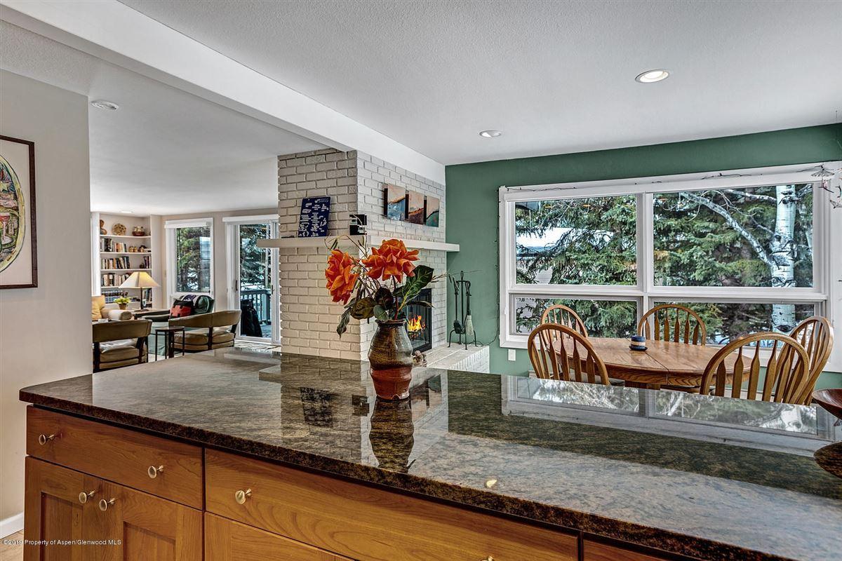 Luxury homes Sierra Vista Drive