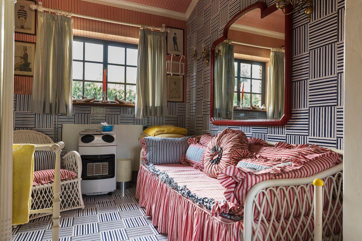 Prestigious villa in Olgiata area in Rome luxury real estate