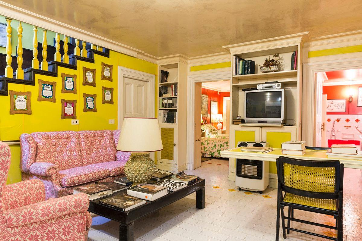 Luxury homes in Prestigious villa in Olgiata area in Rome