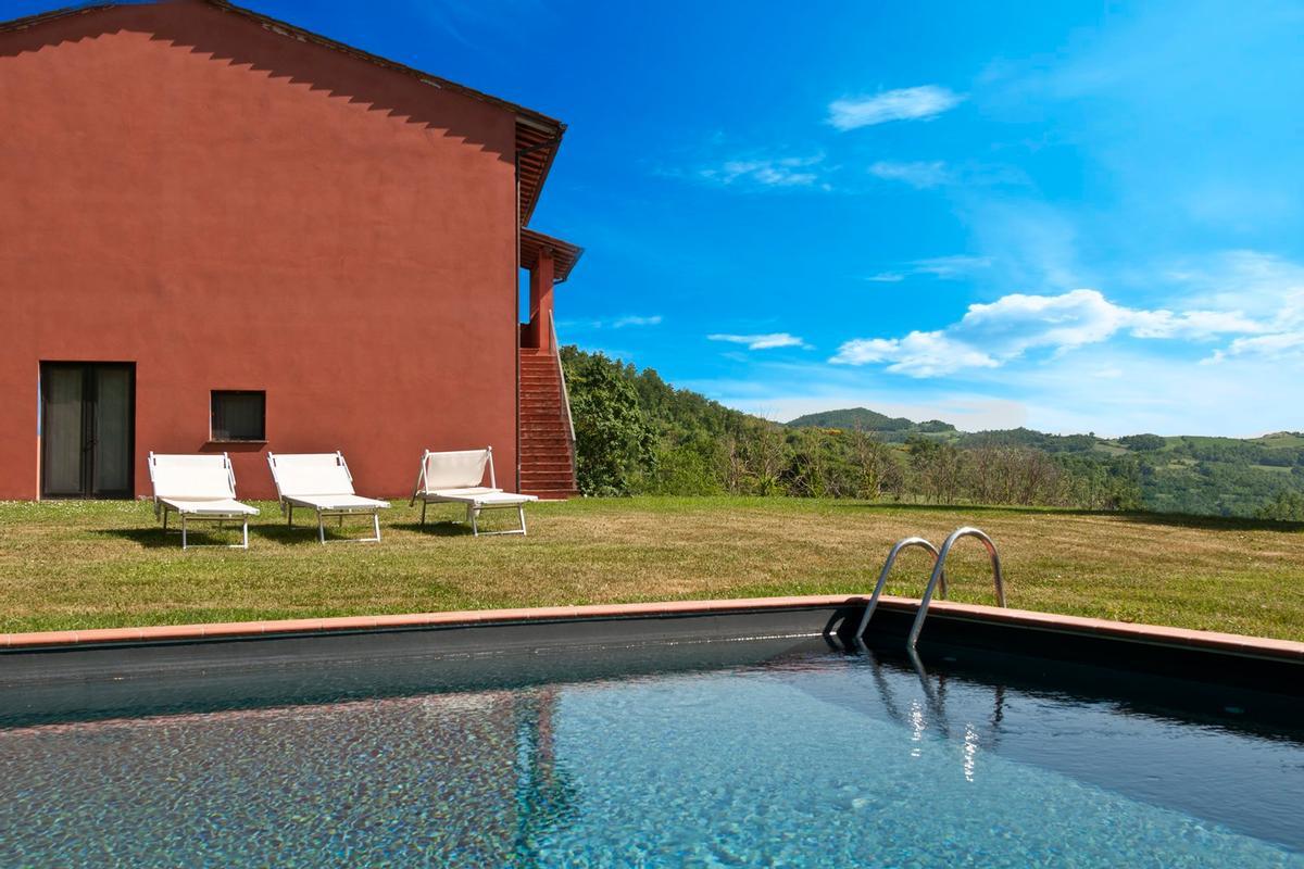 Luxury homes PRESTIGIOUS ESTATE WITH ABBEY AND FARMHOUSES
