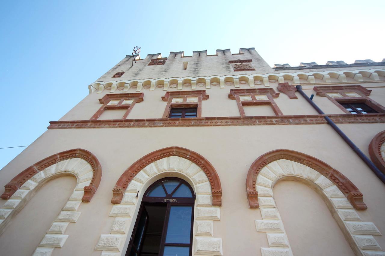 Mansions in LUXURIOUS CASTLE IN PERUGIA - UMBRIA