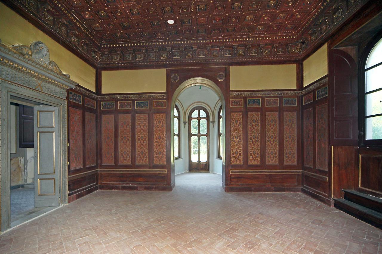 LUXURIOUS CASTLE IN PERUGIA - UMBRIA luxury real estate