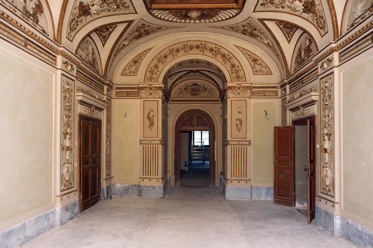Luxury properties LUXURIOUS CASTLE IN PERUGIA - UMBRIA