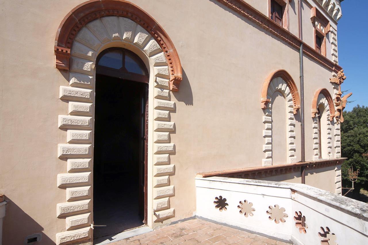 Luxury homes LUXURIOUS CASTLE IN PERUGIA - UMBRIA