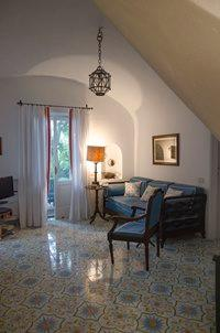 Amazing villa in the heart of Capri island luxury properties