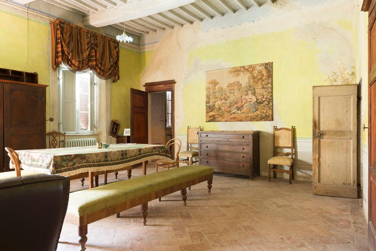Luxury properties PRESTIGIOUS AGRICULTURAL ESTATE IN TUSCANY