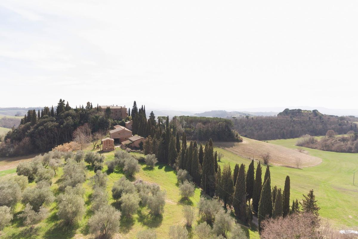 Luxury homes in PRESTIGIOUS AGRICULTURAL ESTATE IN TUSCANY