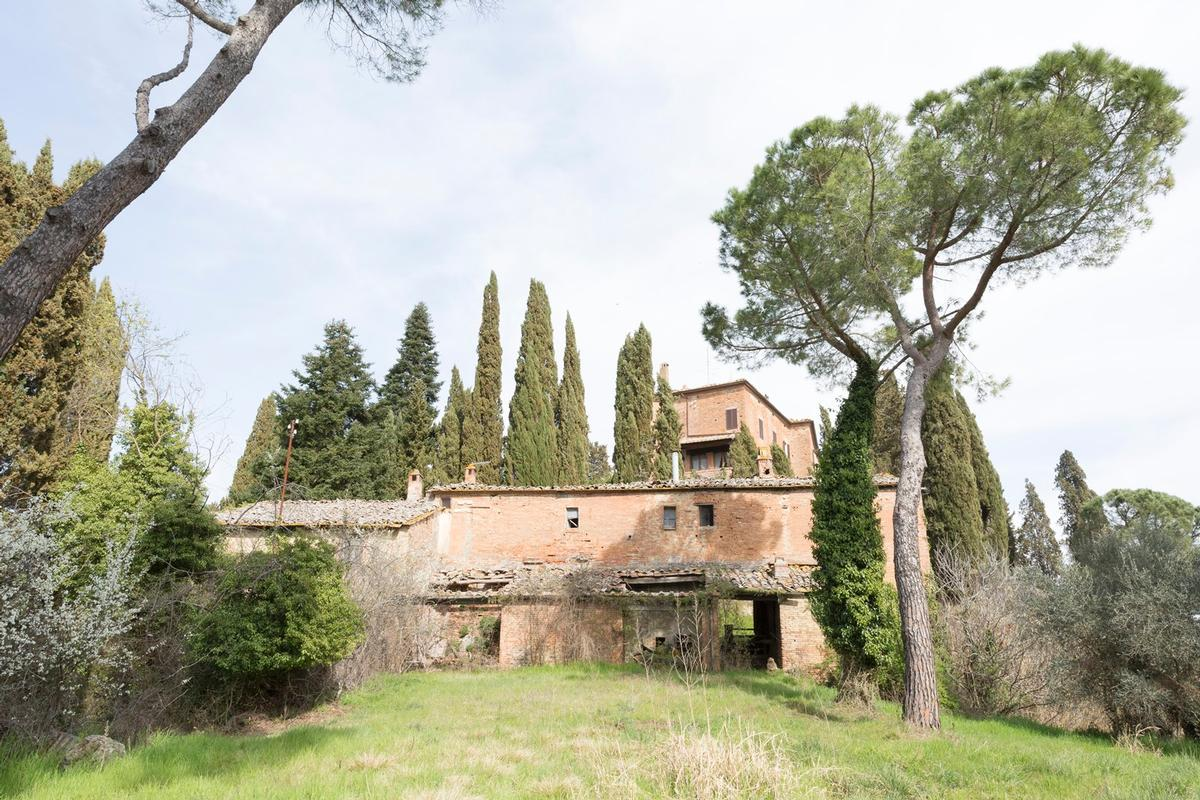 PRESTIGIOUS AGRICULTURAL ESTATE IN TUSCANY luxury real estate