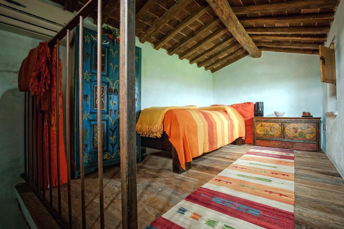 Luxury homes in PRESTIGIOUS RENOVATED FARMHOUSE IN PIENZA