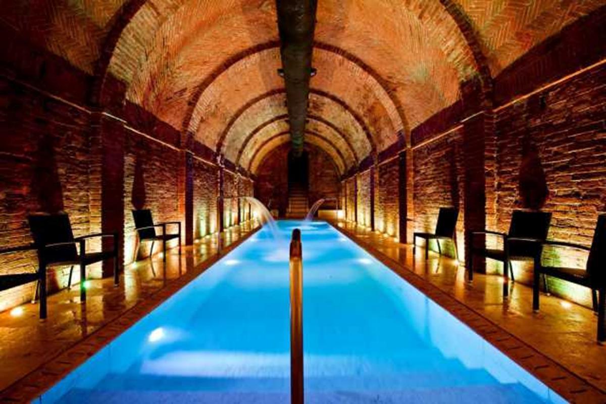 Luxury homes 4-STAR RESORT IN VAL DI CHIANA - TUSCANY