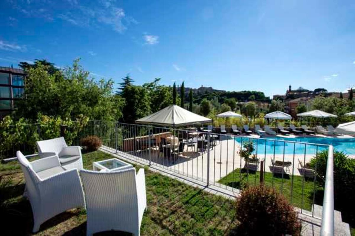 4-STAR RESORT IN VAL DI CHIANA - TUSCANY luxury real estate