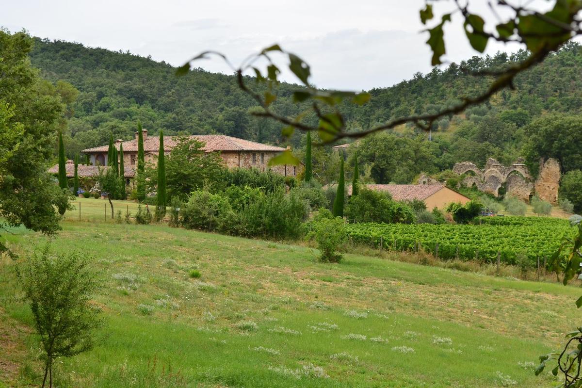 Luxury homes PRESTIGIOUS FARMHOUSE WITH FARM