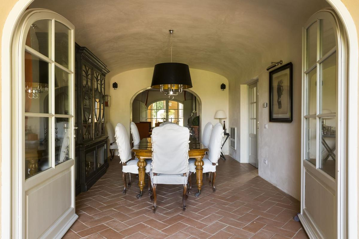 Luxury real estate Prestigious Estate in Cetona - Tuscany